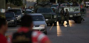 Post de Un ataque armado deja al menos tres muertos en un bar de Cancún