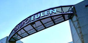 Post de Eulen hace las maletas y traslada su sede social en Madrid... apenas a 150 metros