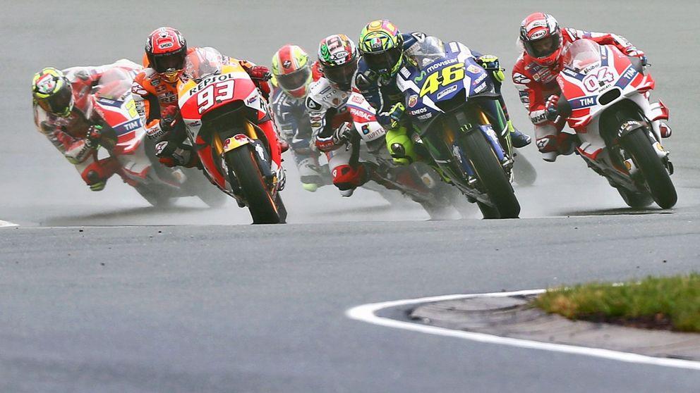 Si los pilotos se vuelven conservadores, hay que primar la victoria en MotoGP