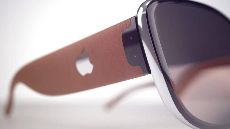 Apple quiere que puedas grabar video con la mirada