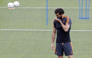 La salida de Arbeloa supondrá el fin del 'mourinhismo' en el Real Madrid