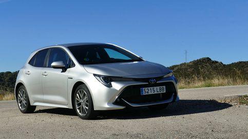 Toyota Corolla o cómo ir por ciudad en coche con un consumo ridículo y ser ECO