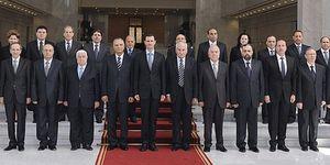 El presidente sirio derogará la ley de Emergencia pero no concreta la fecha