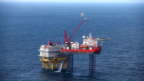 Iberdrola ultima la venta de sus gigantes marinos por unos 1.000 millones