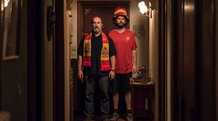 'Fe de etarras': una tragicomedia delirante sobre el fin de ETA y la ruptura de España
