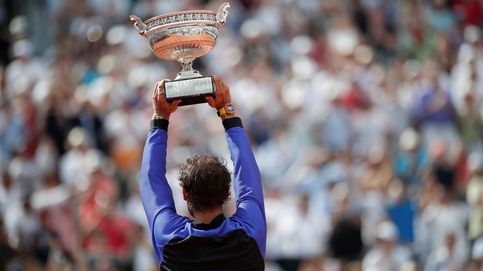 Rafael Nadal: el 'comeback kid' invencible que nunca tuvo pensado irse