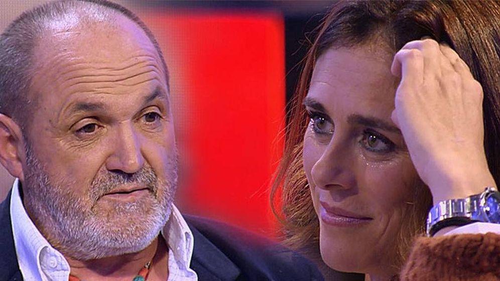 As fue la emotiva reconciliaci n de juanito y edurne pasaban en el chester noticias de televisi n - Restaurante de edurne pasaban ...