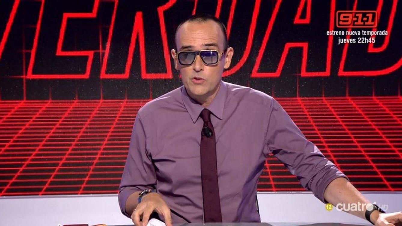Risto Mejide pone en jaque a Mediaset con la pseudociencia: Anabel Pantoja, Nagore...