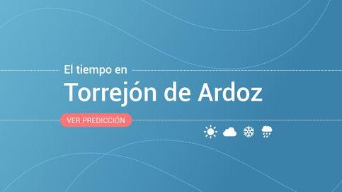 El tiempo en Torrejón de Ardoz para hoy: alerta amarilla por vientos