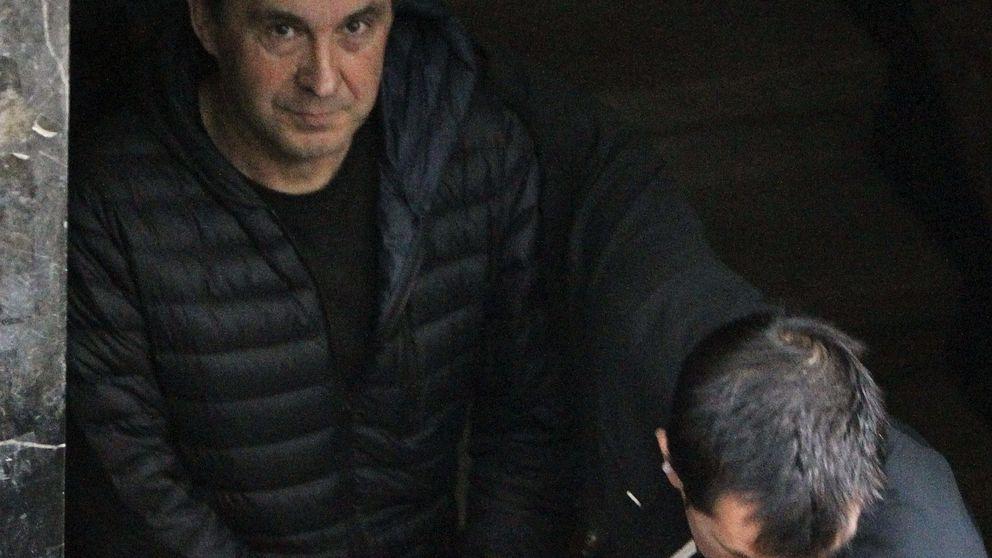 El Constitucional deniega de nuevo la excarcelación a Arnaldo Otegi