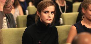 Post de Emma Watson se suma al club de las víctimas de filtraciones de fotos desnuda