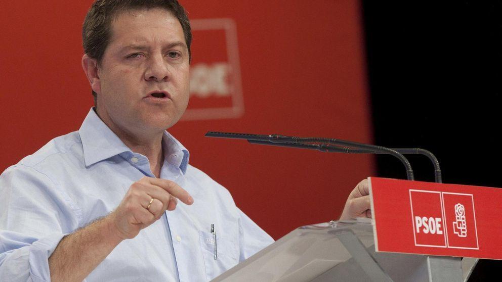 García-Page elogia a Pedro Sánchez y señala que va por buen camino