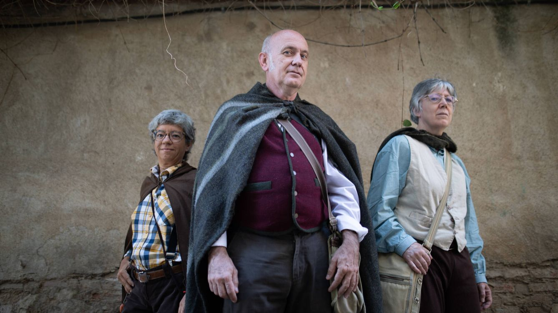 Madrid tantea a Amazon para rodar 'El Señor de los Anillos' en su rincón más despoblado