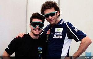 Fenati, el elegido por Valentino Rossi para devolver la gloria a Italia