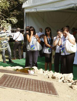 Foto: Las familias de las víctimas insisten en que el avión jamás debió despegar y piden más investigación