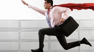 Emprendedores, ¿mejor solos o acompañados?