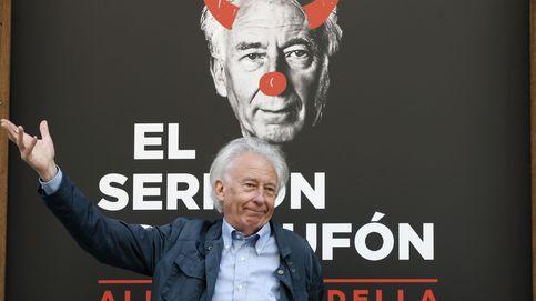 Albert Boadella: El nacionalismo catalán es la ultraderecha española