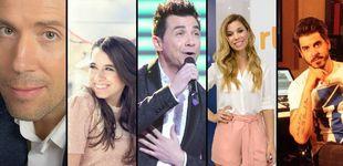 Post de TVE anuncia el jurado español para 'Eurovisión' 2017