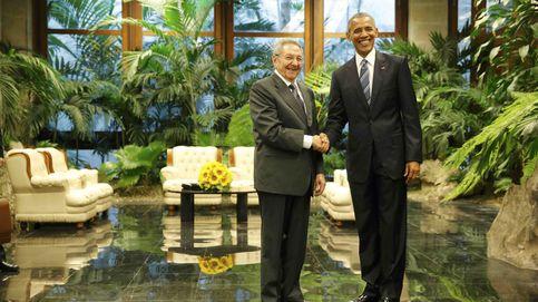 Castro y Obama acuerdan iniciar un diálogo sobre Derechos Humanos