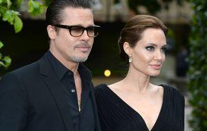 El multimillonario acuerdo prematrimonial de Brad Pitt y Angelina Jolie
