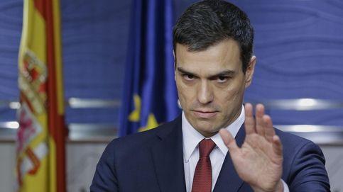 El Rey propone a Sánchez formar gobierno y éste pide un mes para negociarlo