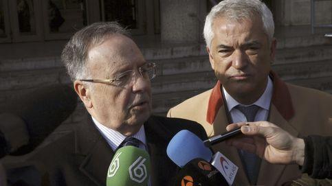 Las conversaciones delatan a Pineda, Bernad y... al presidente de Unicaja, Braulio Medel