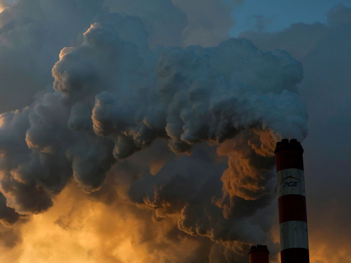 Foto: La extracción de carbón debe parar completamente.  (Reuters)