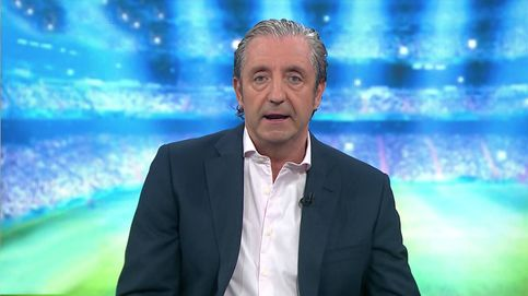 ¿Por qué han suspendido 'Jugones', el programa de Josep Pedrerol?