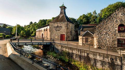 The Glenrothes: la destilería que produce el mejor whisky 'vintage'