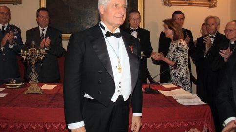 Carlos Fitz-James: estreno como duque de Alba y académico de Bellas Artes