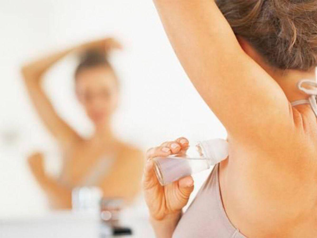 Foto: Desodorantes naturales, moda o realidad: ¿cuáles son los mejores? (Pixabay)