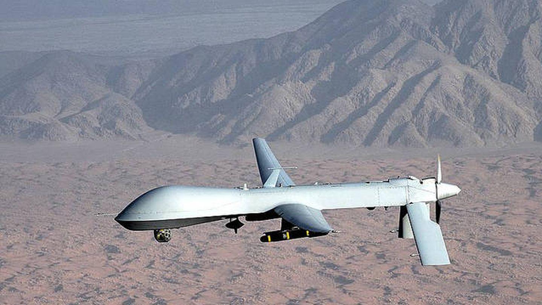 Uno de los objetivos es concienciar acerca de los riesgos de las armas autónomas (Robot Huffstutter   Flickr)