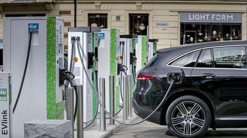 La revolución del coche eléctrico (y de energías alternativas) ya se nota en España