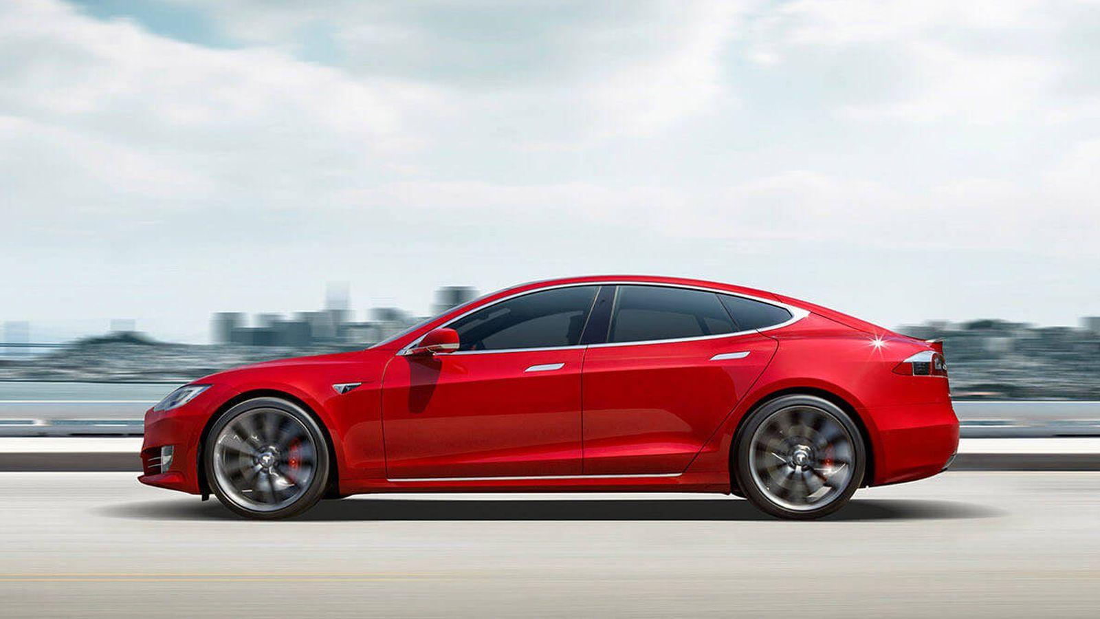 3f516d45c0c9 Tesla Motors: Tesla y El Corte Inglés se alían para vender coches ...