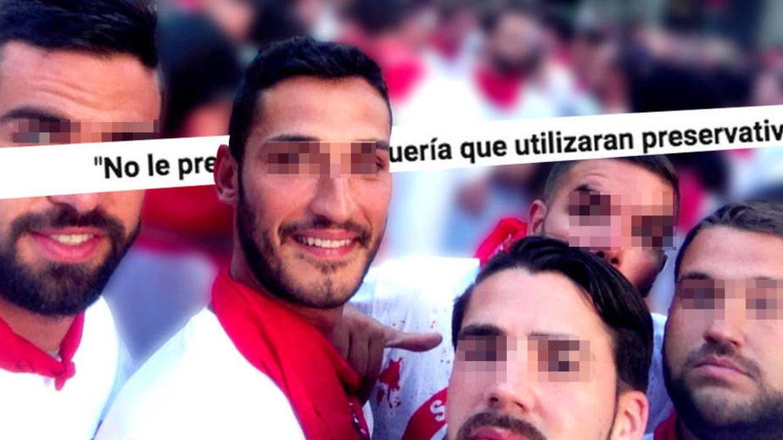 La Manada regresa a los tribunales: Navarra estudia los recursos contra su condena