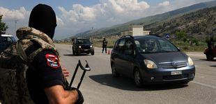 Post de Las nuevas amistades de la Costa Nostra en Albania, la
