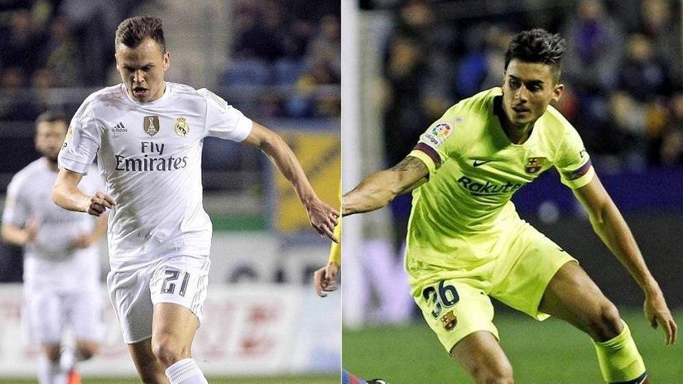 El malestar del Real Madrid en el 'caso Chumi' o por qué se siente agraviado