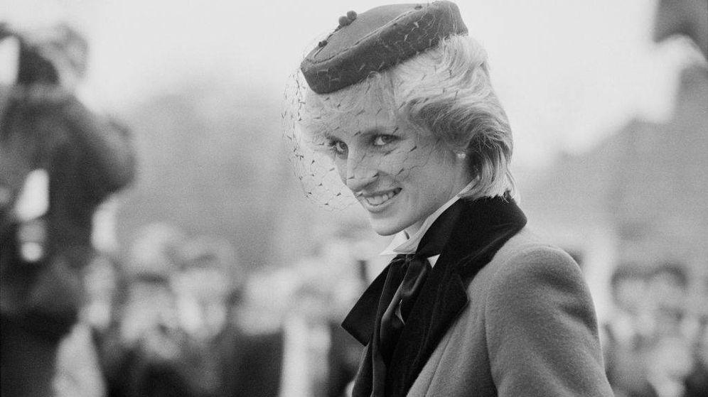 Foto:  Lady Di, en una imagen de 1983. (Getty)