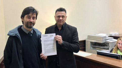 Cabreo con el diputado de Podemos que es guardia civil