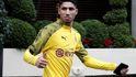 El joven chino que seduce a Achraf para que acepte fichar por el Inter de Milán