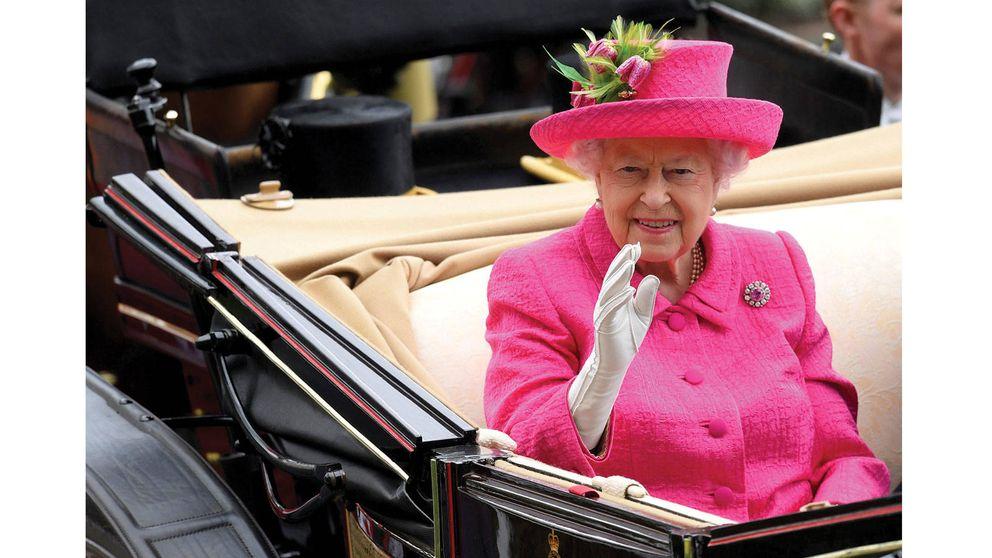 Ascot: los mejores sombreros de las carreras de caballos más glamourosas del mundo