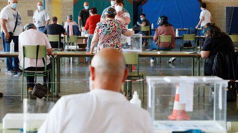 Elecciones 12J, en directo | La participación inicial sube en Galicia a pesar del coronavirus