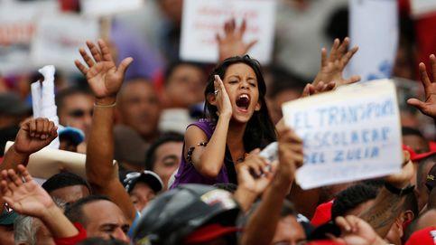 El Poder Electoral abre puertas para que avance revocatorio de Maduro