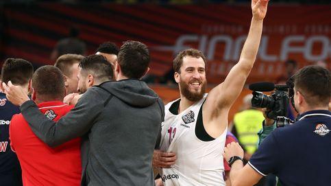 El CSKA levanta su octavo título de Euroliga