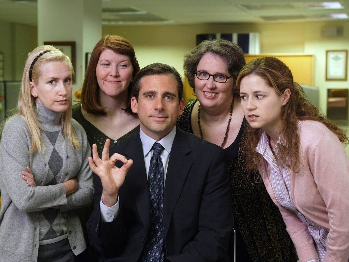 Foto:  The Office. (NBC)
