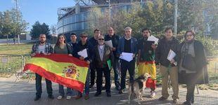 Post de El palo del Espanyol a VOX por utilizar su imagen para mezclarla con sus ideas