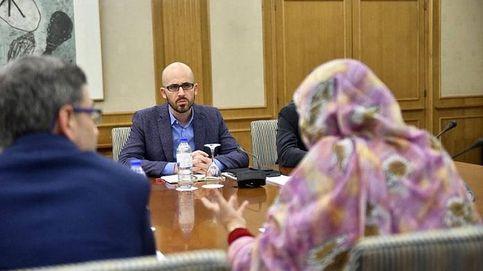 El hombre de confianza de Iglesias en el Gobierno desata la ira de Marruecos