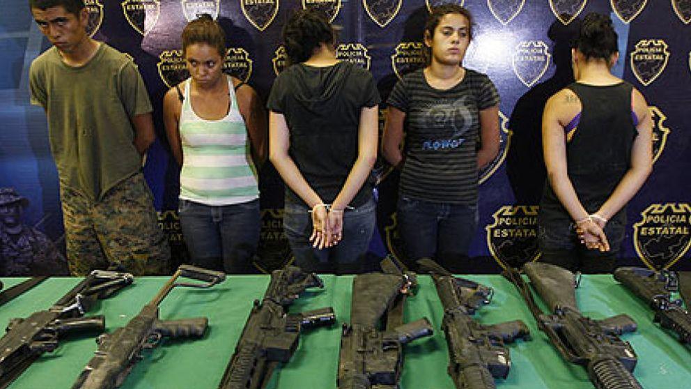 Los cachorros del narcotráfico: 1.200 euros por matar a un policía