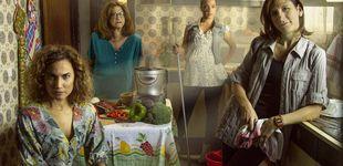 Post de Telecinco alivia el vacío de 'La que se avecina' con 'Señoras del (h)AMPA'