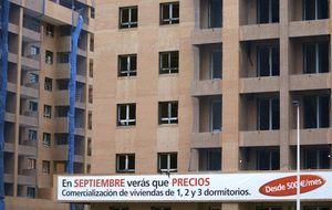 Tres malas noticias para la venta de viviendas en España... y tres buenas